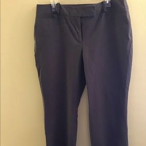 🇬🇧 Great looking Ann Taylor pants